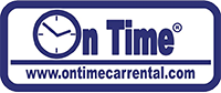 Know our fleet and rates - Ontime Car Rental
